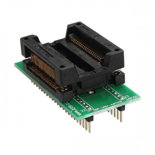 CHIP PROGRAMMER SOCKET PSOP44