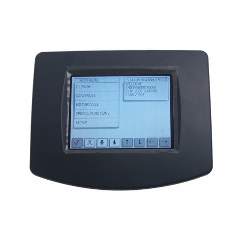 Main Unit of 4.94 YANHUA Digiprog III Digiprog 3 Odometer Programmer with OBD2 Cable