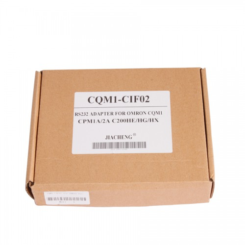 CQM1-CIF02 for OMRON PLC