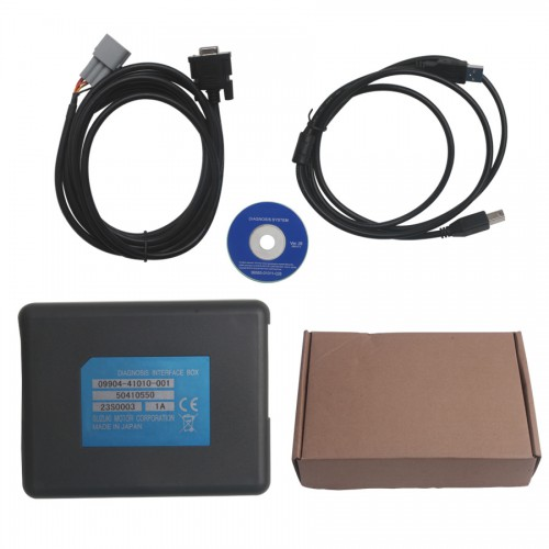2013 SDS Motocycle Diagnosis System For Suzuki