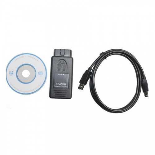 Opcom Can OBD2 2009Version for OPEL (Choose SP105-B1)