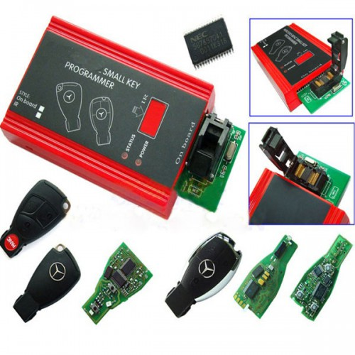 Small KEY Programmer for Benz
