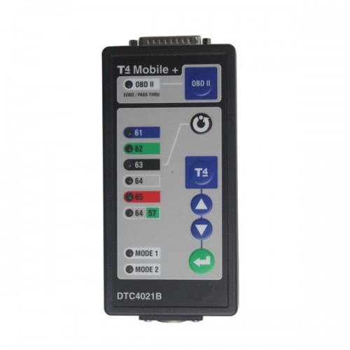 T4 Mobile Plus Diagnostic System for Land Rovers