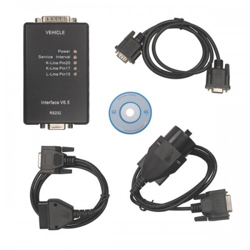 Carsoft 6.5 Interface for BMW Free Shipping
