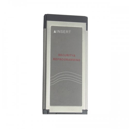Reprogramming Card for Nissan Consult III and Nissan Consult 4