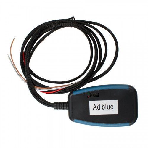 Truck Ad-blueobd Emulator for DAF quality B