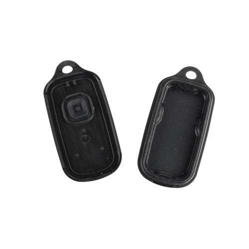 Remote Key Shell 3+1 Button for Toyota 5 Pcs/lot