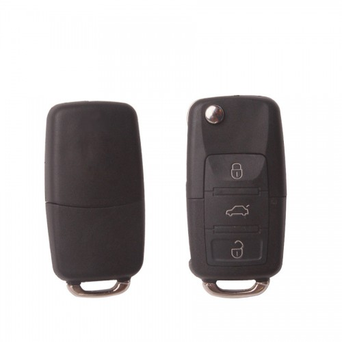 3 Button Remote Key 315MHZ for VW golf 2003