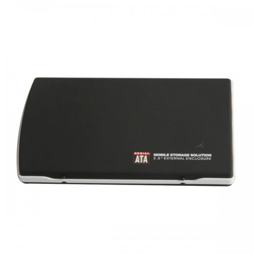 60G External Hard Disk only HDD without Software