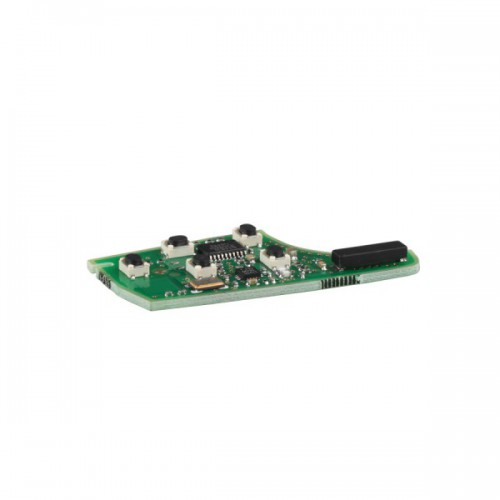 Remote Board 5 Buttons 433MHZ for Chevrolet Buick Opel