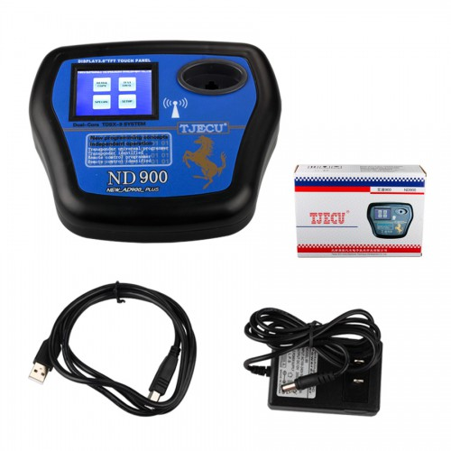 ND900 Auto Key Programmer Can Buy SK173 to Replace