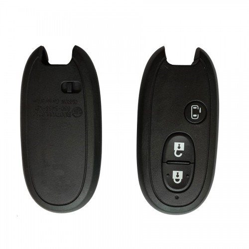 2011-2014 Original New 2 Button Smart Key 313.8MHZ with Keyless go Function for Suzuki