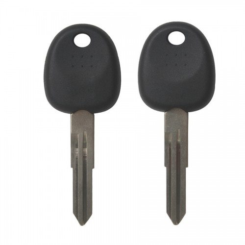 New ID46 Transponder Key for Hyundai ( with right keyblade) 5pcs/lot