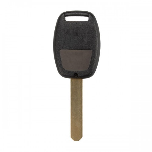 Remote Key (3+1) Button and Chip Separate ID:46 (315MHZ) For 2005-2007 Honda Fit ACCORD FIT CIVIC ODYSSEY