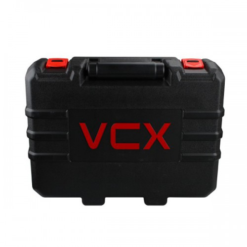 VXDIAG SSM-III Multi Diagnostic Tool for SUBARU Free get Wifi Function(Choose VX05-W)