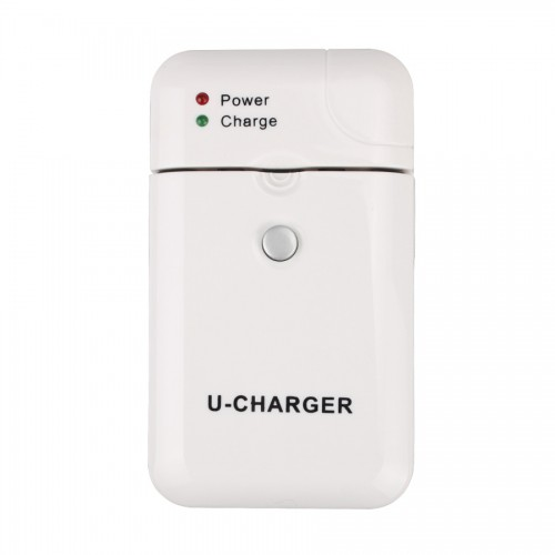 Universal U-Charger Cell Phone Magic Mobile phone Battery Travel Charger