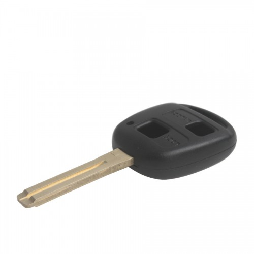 Remote key shell 2 button For Lexus (without the paper words) 5pcs/lot