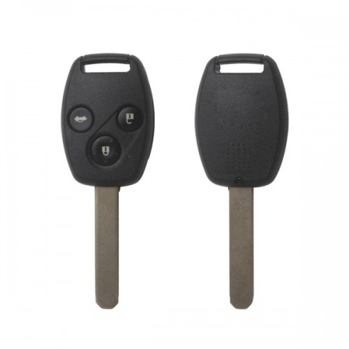 3 Button Remote Key (Euro) 433MHZ For 2008-2011 H-onda Accord 5pcs/lot