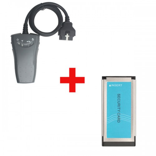 Consult III for Nissan Plus Security Card for Immobilizer for Nissan