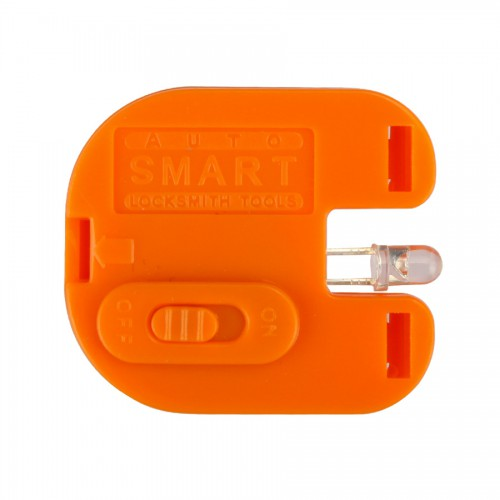 Smart HU101 2 in 1 auto pick and decoder for FORD