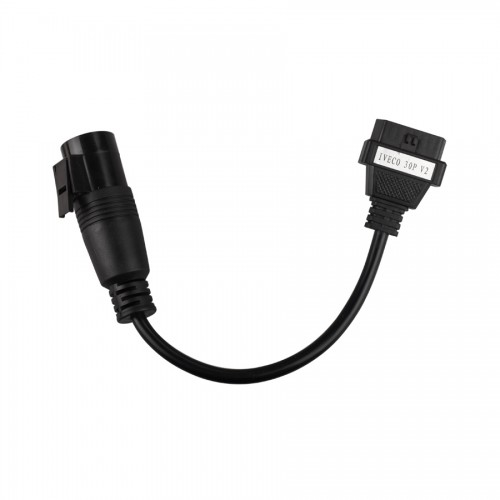 IVECO 30Pin cable for multidiag pro+  for Trucks