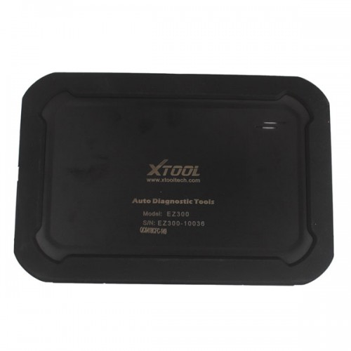 XTOOL EZ300 Four System Diagnosis Tool with TPMS and Oil Light Reset Function Best Quality