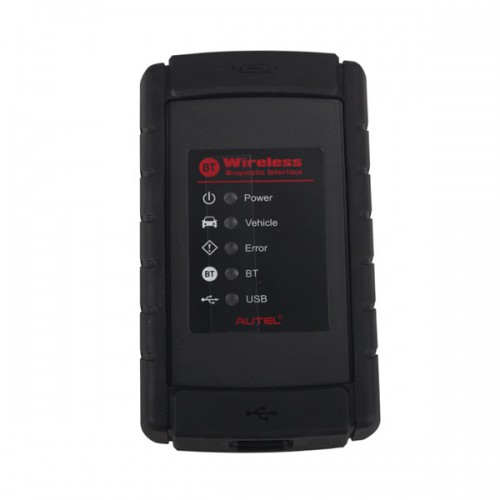 Autel MaxiSys Mini MS905 Automotive Diagnostic & Analysis System wireless