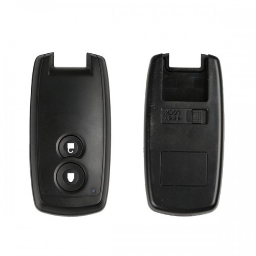 Remote key shell 2 buttons for Suzuki