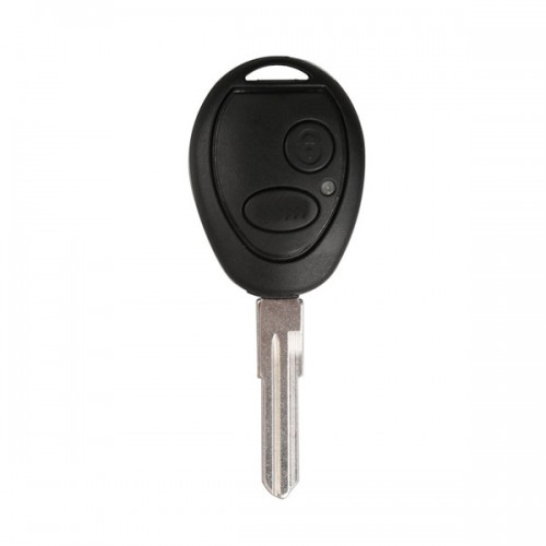 Remote key shell 2 button for Land rover 5pc/lot