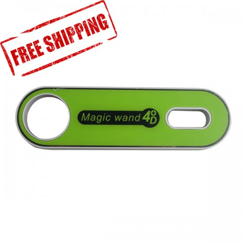 Magic Wand 4C 4D Transponder Chip Generator Free Shipping