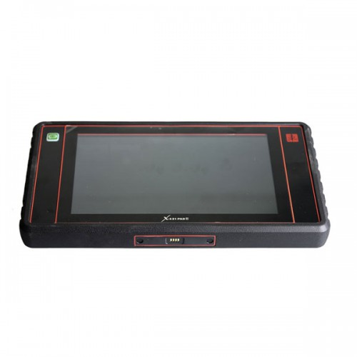 Launch X431 PAD II Highly Portable And Waterproof( Choose SP183-D / SP184)