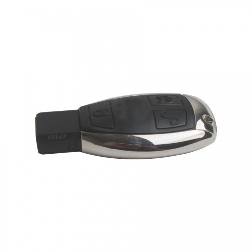 High Quality Smart Key 3 Button 315MHZ for Benz (1997-2015) with Two Batteries