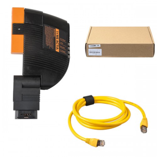 ICOM A Module for ICOM A+B+C Diagnostic Tool for BMW