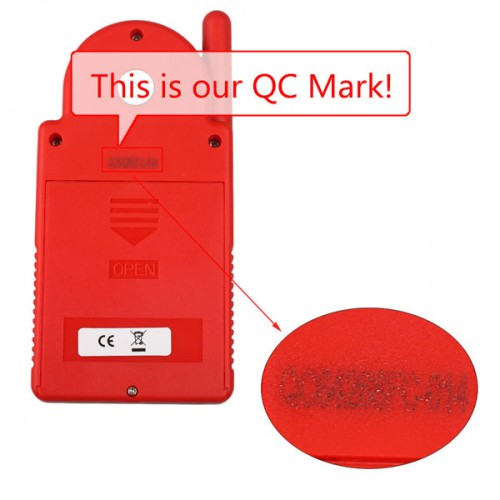 Smart Mini CN900 Transponder Key Programmer With TOYO OBD II KEY PRO
