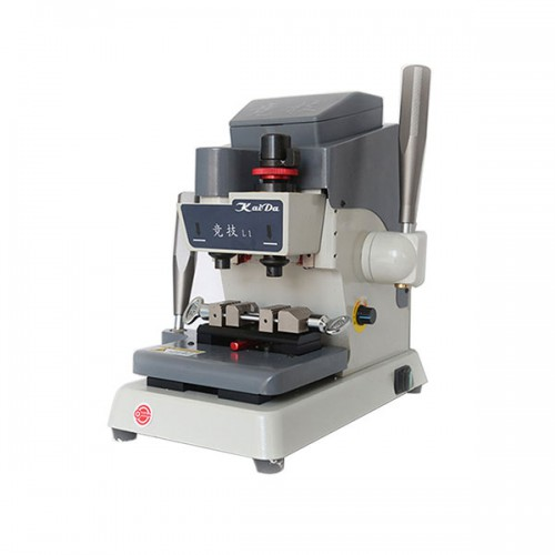 JINGJI L1 Vertical key cutting machine
