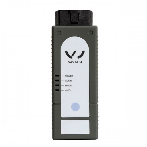 [UK Ship, No Tax] Latest VAS 6154 Diagnostic Tool with ODIS V6.10 Software With OKI Chip for VW Audi Skoda Upgrade Version of VAS 5054A