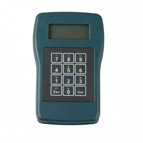 Tachograph programmer (Tacho) CD400 blue Mileage Correction Tool
