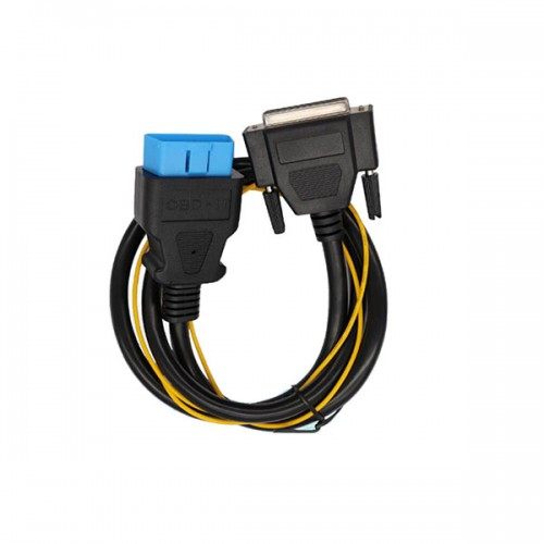 OBD Connection Line for CGDI MB Prog Benz Key Programmer