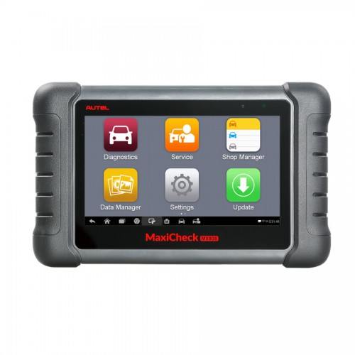 AUTEL MaxiCheck MX808 Android tablet Diagnostic Tool Code Reader