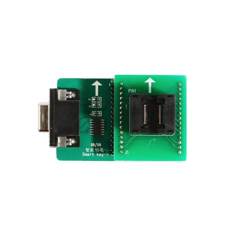 NEC Adapter for CGDI MB Key Programmer