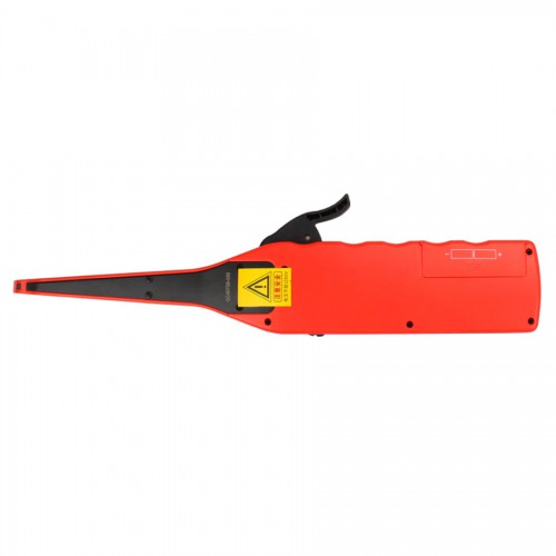 Line/Electricity Detector and Lighting 3 in 1 Auto Repair Tool(Red) with battery