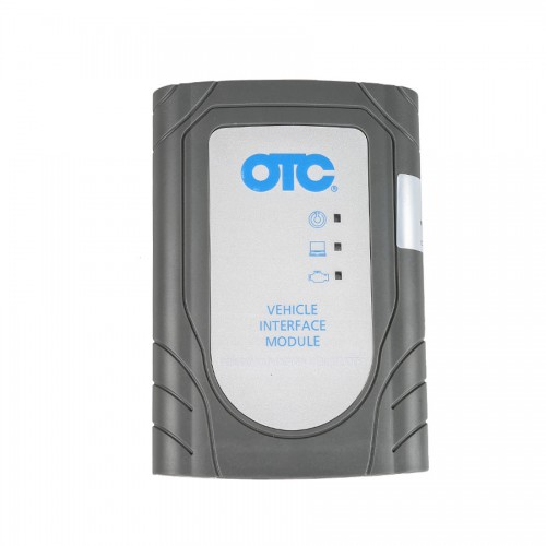 Latest OTC GTS (IT3) Toyota Diagnostic Tool Support Toyota And Lexus