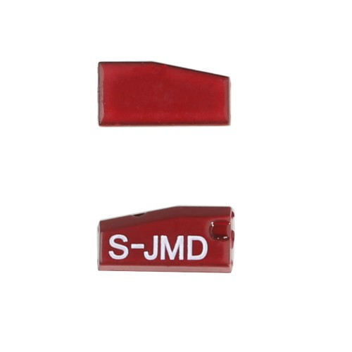 Original Multifunction JMD Red Super Chip (S-JMD) for CBAY Handy Baby Replaced JMD 46/4C/4D/G/KING/48 Chip 5pcs/lot