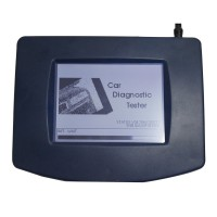 Main Unit of Digiprog III Digiprog 3 4.88 Odometer Programmer with OBD2 Cable