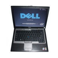 Dell D630 Core2 Duo 1,8GHz, WIFI, DVDRW Second Hand Laptop(Choose SO489,SO106-D)