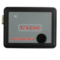 4D EH2 COPY Adapter (4D Clone Box) for AD900 or Clone King