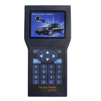 Car Key Master CKM200 Handset with 390 Tokens For Benz and BMW choose CKM100 or digimaster 3