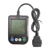LAUNCH OBD2 CODE CREADER V