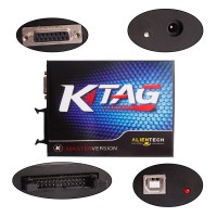 V2.13 KTAG V6.070 K-TAG ECU Programming Tool ECU Prog Tool Master Version(Choose SE80-D)