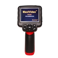 Original Autel Digital Inspection Videoscope MV400 5.5 Multi-language